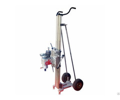 Hydraulic Core Drilling Machine