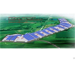 China Manufacturer Steel Structural Horse Arena Building