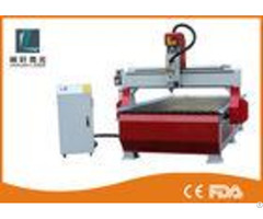 Dsp Remote Control Pvc Cnc Router Machine With Aluminum Alloy Work Table