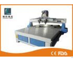 Intelligent 4 Heads 3d Cnc Router Wood Working Machine For Furniture Sculpture