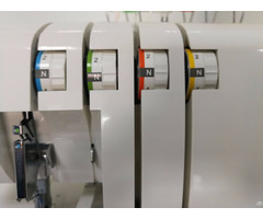 Multifunction Automatic Overlock Machine With Low Noise