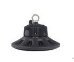 Ufo Round Shaped High Bay Lamp 200w Commercial Warehouse Lighting For Exhibition Hall