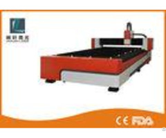 300w Metal Sheet Cutting Machine Industrial Laser Cutter For 1mm 3mm Stainless Steel