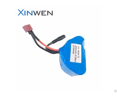 Best China Battery Supllier 18650 7s1p