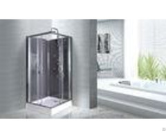 Waterproof Rectangular 1000 X 800 Shower Enclosure For Small Bathrooms