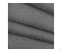 74%rayon 22%nylon 4%spandex 10s Black Twill Begline Woven Fabric