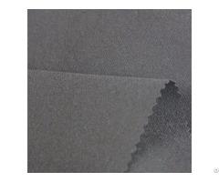 Hot Sale 78%rayon 18%nylon 4%spandex Black Woven Fabric Manufacturer