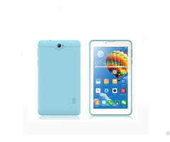 Android 7 Inch Mtk6582 Dual Quad Core 3g Wifi Tablet Pc