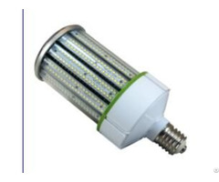 Smd Led Corn Light 80 W Eco Friendly Ip64 Waterproof For Garden Parking Lot Warehouse