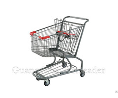 American Shopping Cart Retail