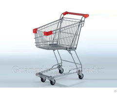 Asian Shopping Cart