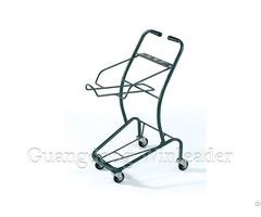 Retail Japanese Style Shopping Cart