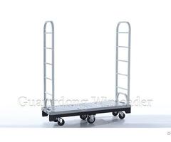 U Boat Logistic Cart