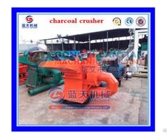 Charcoal Grinding Machine