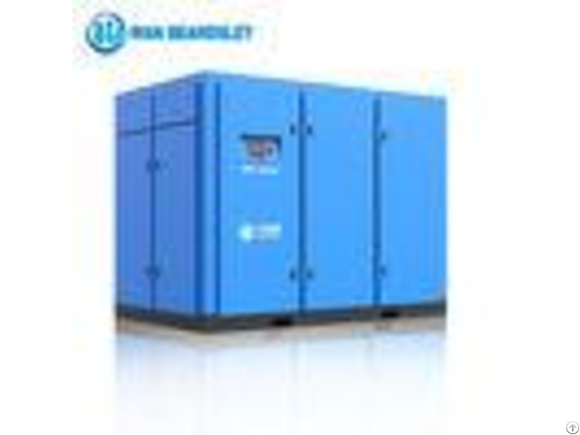 Permanent Magnet Low Pressure Screw Compressor Variable Frequency Drive