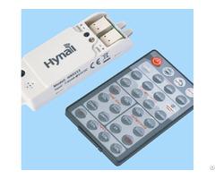 5v 12v Dc Input Microwave Motion Sensor Remote Controllable Version