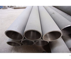 Centrifugal Casting High Ni Cr Radiant Steel Furnace Tube