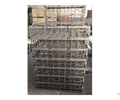 Casting Basket For Heat Treatment Furnace
