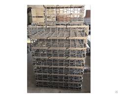 Casting Basket For Heat Treatment Furnace