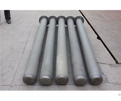 Dynamic Casting Heating Furnace Radiant Tube In Cgl