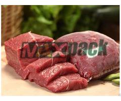 Middle Barrier Bag For Meat