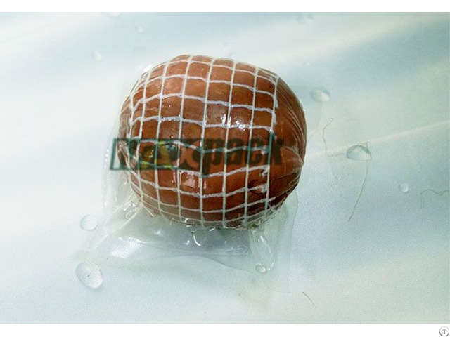 Barrier Bag For Processed Meat