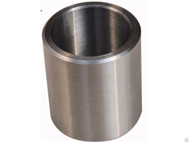 Professional Custom High Precision Steel Casting Bushing