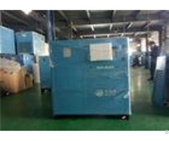 Electric Integrated Permanent Magnetic Air Compressor 15kw 2 2m3 Min