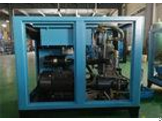 132kw Permanent Magnet Variable Frequency Air Compressor Non Inductive