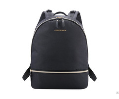Diaper Backpack Multi Function Waterproof Travel Nappy Bag