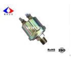 Long Service Life Mechanical Oil Pressure Sensor For Auto Diesel Engine