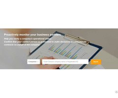 Enterprise Credit Reportpreferred Full Searchcredit Report