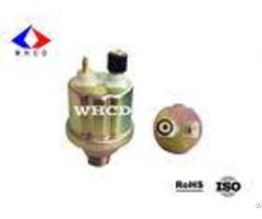 Truck Auto Parts Air Pressure Alarm Sensor With Color Zinc Plated