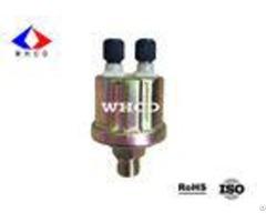 Well Design 5 Bar Alarm Air Pressure Sensor Switch For Automotive Instruments