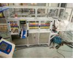 2kw Heat Shrink Packing Machine Bag Packaging Machines For Empty Pet Bottels