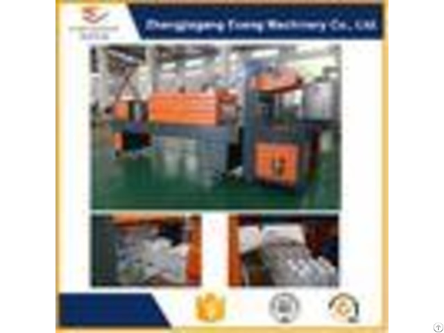 Easy Operated Plastic Bottle Packaging Machineelectric With Shrink Pe Film