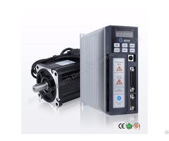China Cheap Nema 34 Ac Servo Motor 750w 0 75kw With Driver Kit