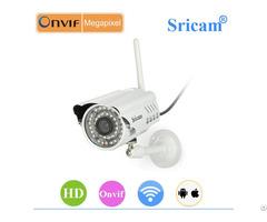 Sricam Sp014 P2p 720p Waterproof Outdoor Ip Camera