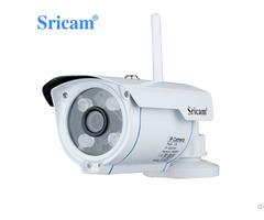 Sricam Sp007 P2p Pc Client Software Outdoor Ip Camera