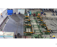 Easy Operation Upset Forging Machine For Pipe Upsetting