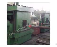 Low Production Cost Tube Upsetting Machines For Oil Tubing