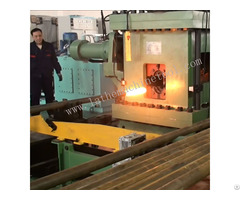 Pipe Thickening Machine For Oil Field