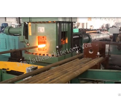 Tubing Upsetting Press For Oil Casing