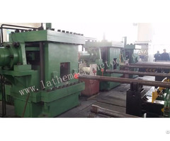 Tube Upsetting Press For Drilling Pipe Made In China