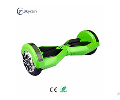 Hoverboard Smart Scooter With Ul2272