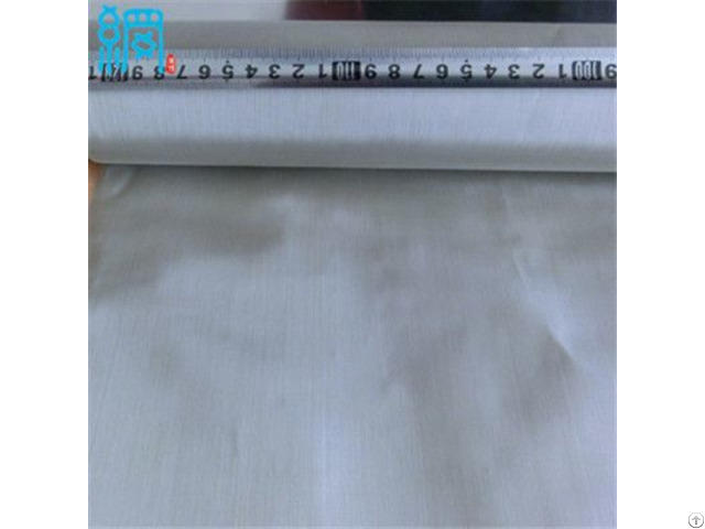 500mesh Stainless Steel Wire Mesh