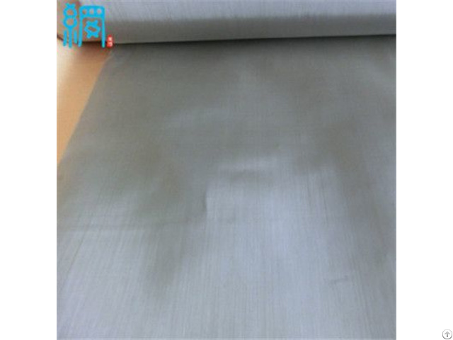 400mesh Stainless Steel Wire Mesh