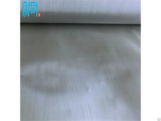 325mesh Stainless Steel Wire Mesh
