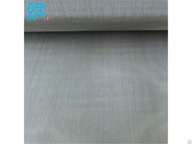 180mesh Stainless Steel Wire Mesh