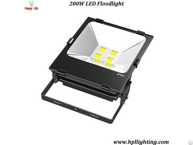 200w Led Floodlights